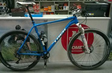Serwis roweru Cykel